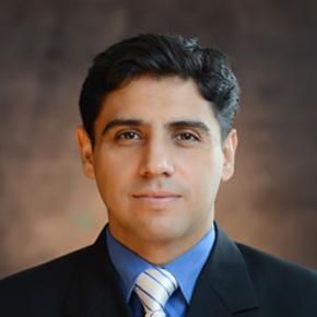 Dr. Luis Pedro Carranza